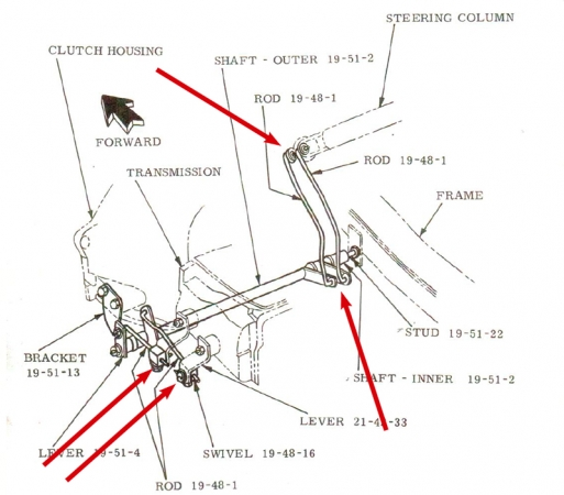 1959 Desoto Wiring Diagram on 1955 ford colors