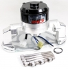 CSR ELECTRIC BILLET ALLOY WATER PUMP : SMALL-BLOCK
