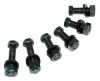 ENGINE MOUNT BRACKET TO CYLINDER BLOCK BOLT KIT : BIG-BLOCK