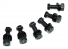 ENGINE MOUNT BRACKET TO CYLINDER BLOCK BOLT KIT : SMALL-BLOCK