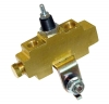 BRAKE DISTRIBUTION VALVE : 1970-74 B/E-BODY