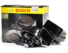 BOSCH ELECTRONIC HORN SET