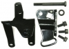 POWER STEERING PUMP BRACKET SET : BIG-BLOCK & HEMI (TRW/THOMPSON)