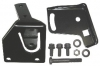 POWER STEERING PUMP BRACKET SET : SMALL-BLOCK (TRW/THOMPSON)