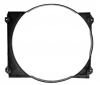 RADIATOR FAN SHROUD : 1970-72 A-BODY (A/C)