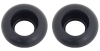 HEATER CORE GROMMET SET : 1962-65 DODGE/PLYMOUTH B-BODY