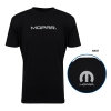 Men's Mopar Crewneck Foil T-Shirt