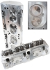 AEROFLOW ALLOY CYLINDER HEAD SET : SMALL-BLOCK
