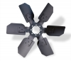 HEAVY-DUTY CLUTCH ENGINE FAN : 19''