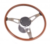 RIM BLOW STEERING WHEEL : 1970-71 E-BODY