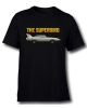 SUPERBIRD CALL-OUT T-SHIRT