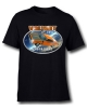 RETRO VALIANT CHARGER ''OUTA SIGHT'' T-SHIRT